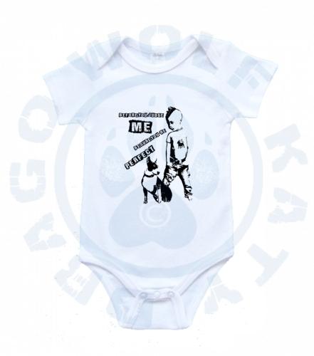 63d91999f1df Dětské body - Punk Bulík
