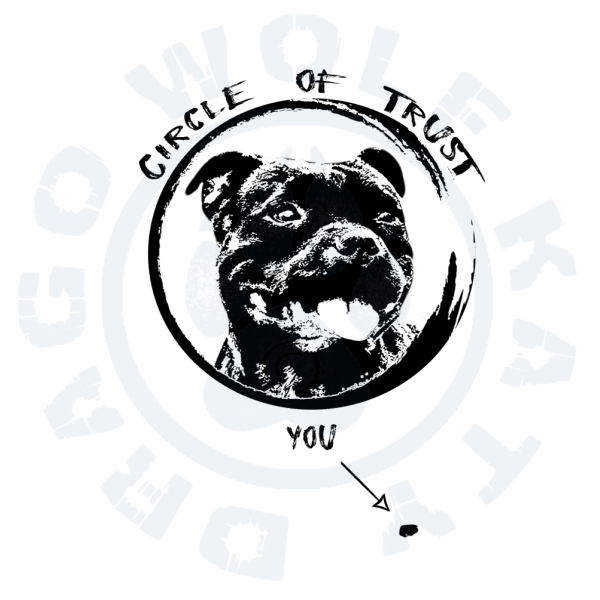 Staffbull Circle Of Trust
